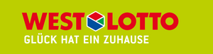 Logo WestLotto - Themenbezug: Initiative Ehrenamt