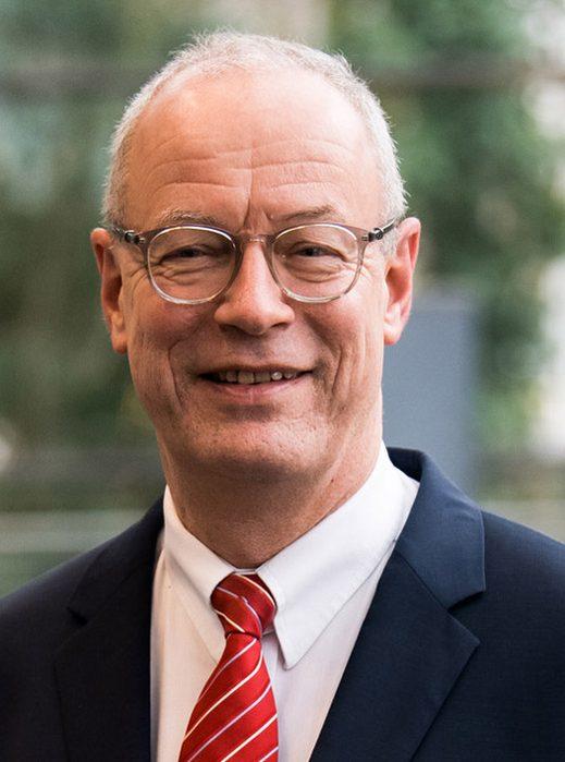 Michael Timm, Sprecher der Verbände