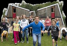 Sport - und Tagungszentrum Hachen und Sporterlebnisdorf Hinsbeck: Jugendgruppe