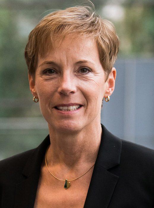Vizepräsidentin Breitensport Dr. Eva Selic