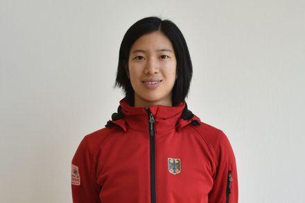 Portraitbild Yvonne Li (Foto: Claudia Pauli)