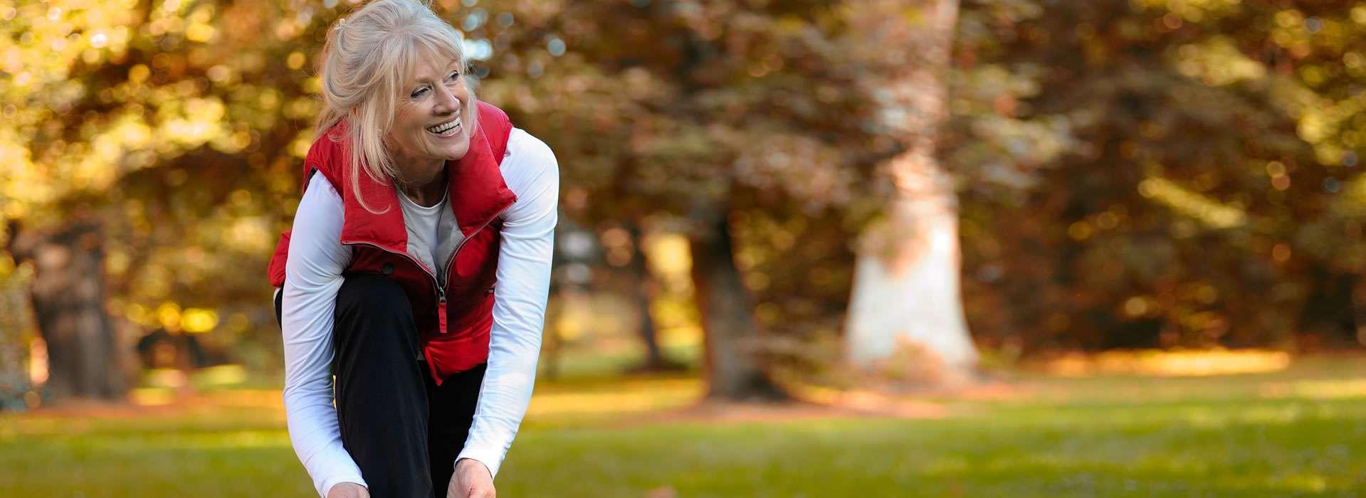 Headerbild Bewegt ÄLTER werden in NRW! Fitness in freier Natur