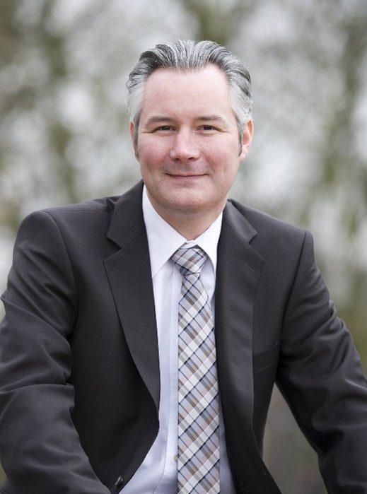Vorstandsmitglied Ilja Waßenhoven