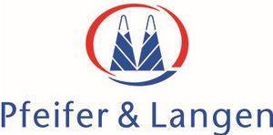 Logo Pfeifer & Langen - Themenbezug: Vereinsentwicklung 2020