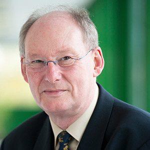Reinhard Ulbrich, Sprecher der Bünde