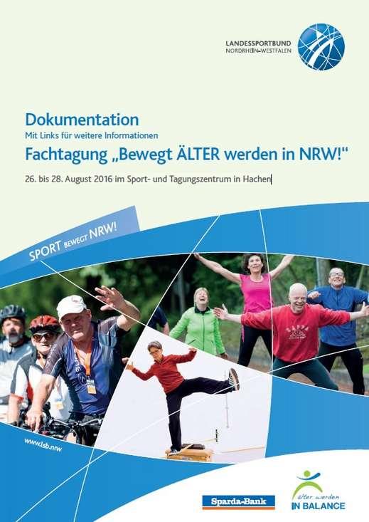 Dokumentation Fachtagung BÄw NRW