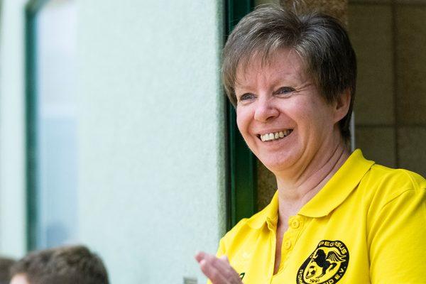 Eva Wieseler, Ehrenamtlerin des Monats