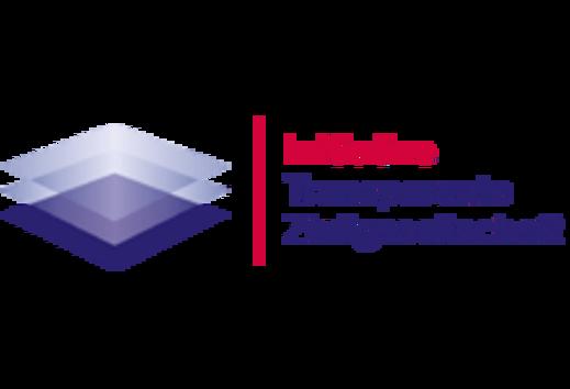 "Logo ""Initiative Transparente Zivilgesellschaft"": Good Governance & Transparenz des LSB NRW"