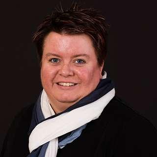 Peggy Hentzschel