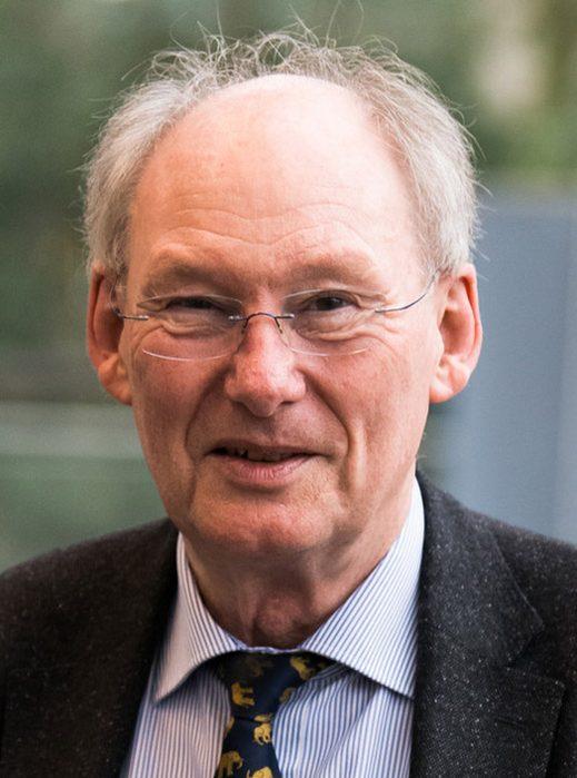 Sprecher der Bünde Reinhard Ulbrich