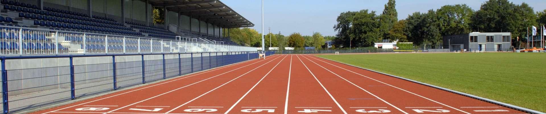 Headerbild Sporträume & Umwelt: Sportstadion
