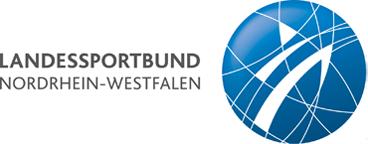 Logo des Landessportbund Nordrhein-Westfalen e.V.