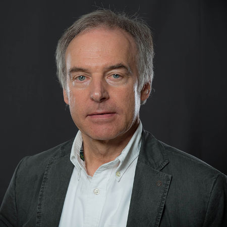 Gerhard Hauk, Referent Internet