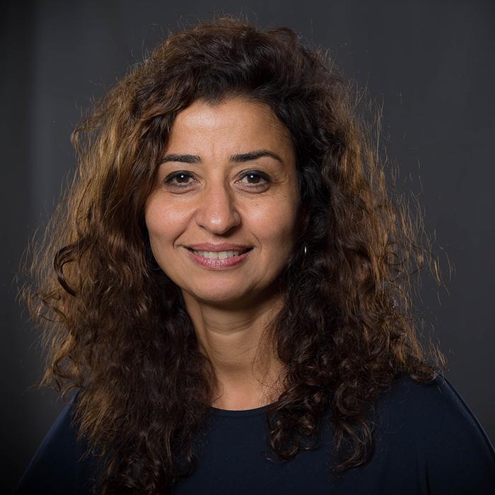 Gülsum Tutar, Referentin Integrationskonzepte und -netzwerke