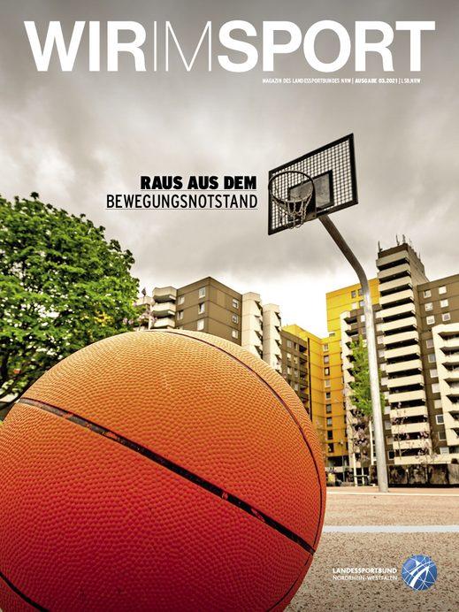 Wir im Sport Ausgabe 3/2021