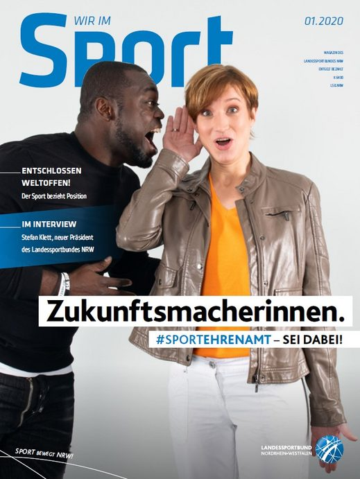 Wir im Sport 1/2020