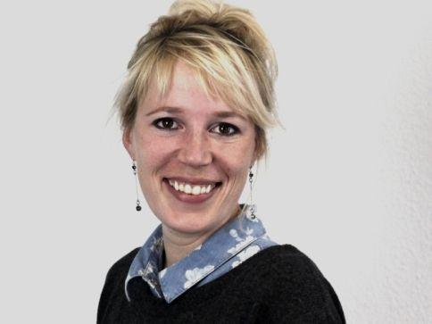 Lilia Weirich: Mitarbeiterin rosenbaum nagy