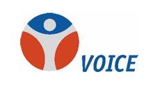 Logo Projekt VOICE