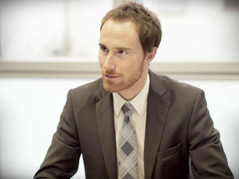 Mark Spiller: Mitarbeiter rosenbaum nagy