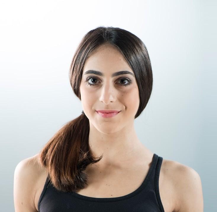 Rana Tokmak, Botschafterin für Integration durch Sport