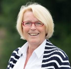 Mona Küppers, Vizepräsidentin der Landessportbundes NRW