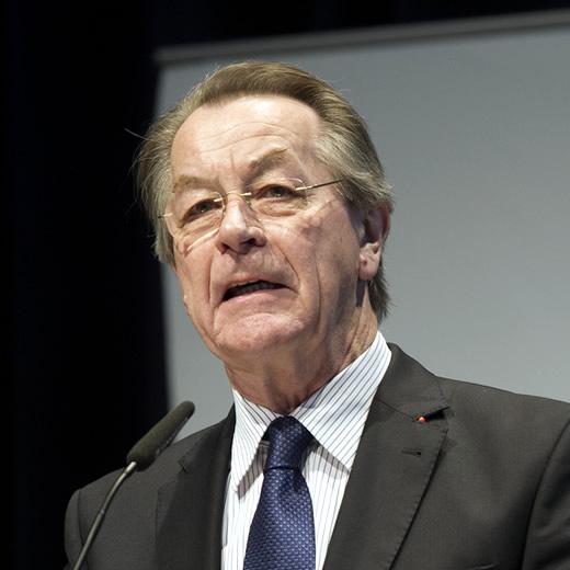Franz Müntefering, Botschafter für das Programm Bewegt Älter werden in NRW!